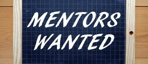 Mentoring – It's Time!