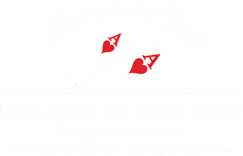Gregg Michaelsen Confidence Builder