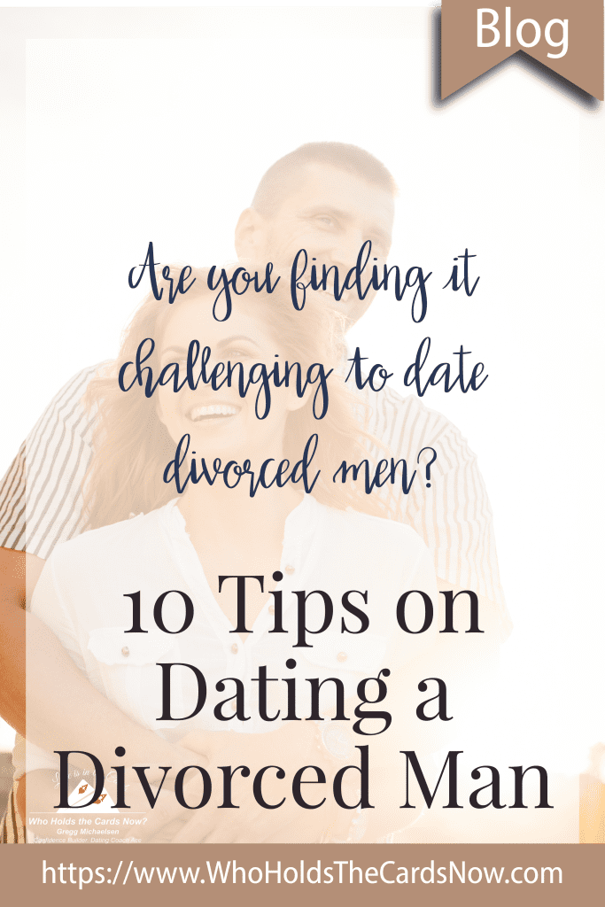 Dating a Divorced Man