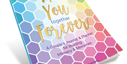 Me. You. Forever! Your Personal Couples Journal