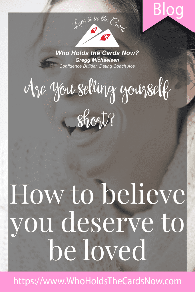 selling yourself short