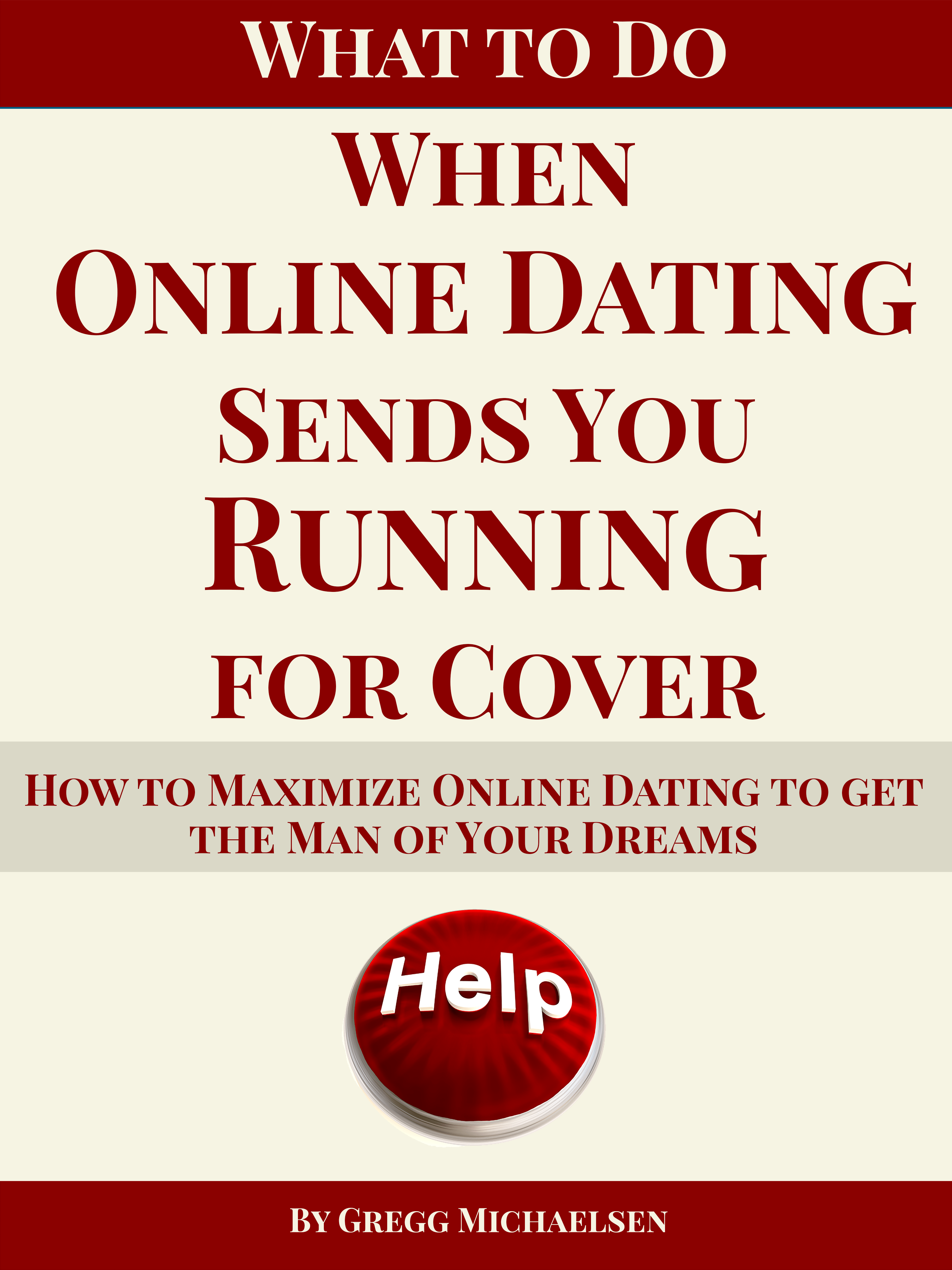 how to find a good man online