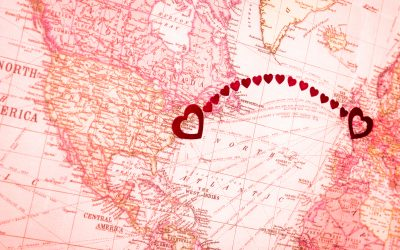 How to Save a Long-Distance Relationship from Falling Apart